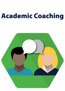 Academic Coaching Logo Hover