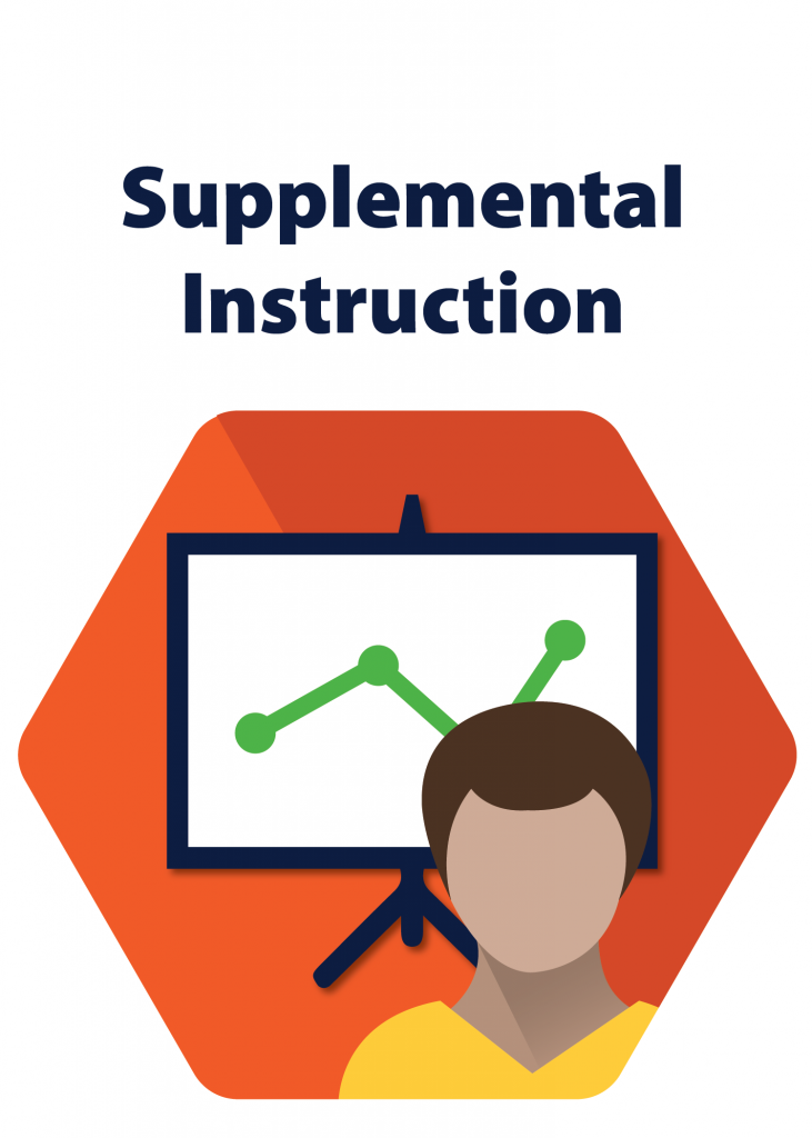 Supplemental Instruction Logo