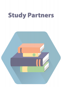 Study Partners Logo Hover