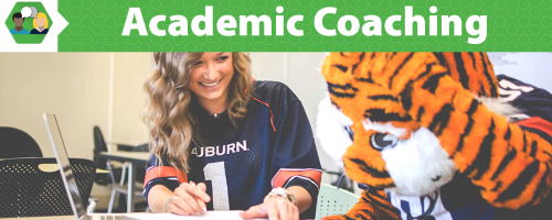 Academic Coaching Header